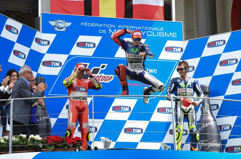 Motomondiale | GP Italia - Anteprima