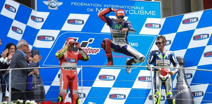 Motomondiale   GP Italia - Anteprima