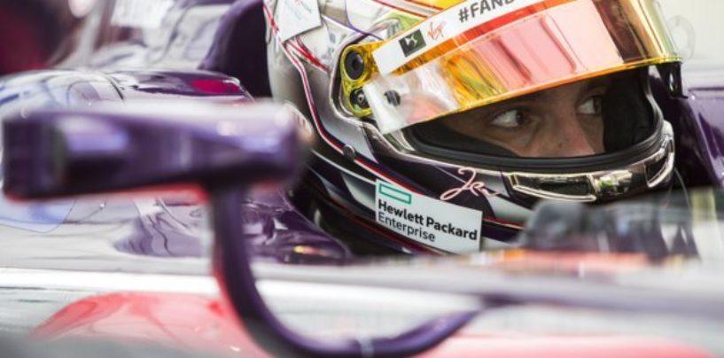 Formula E | Berlino: Vergne riassapora la pole, di Grassi solo decimo