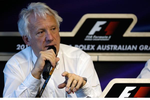 F1 | Gp Azerbaijan, Whiting: il circuito sarà pronto per giugno