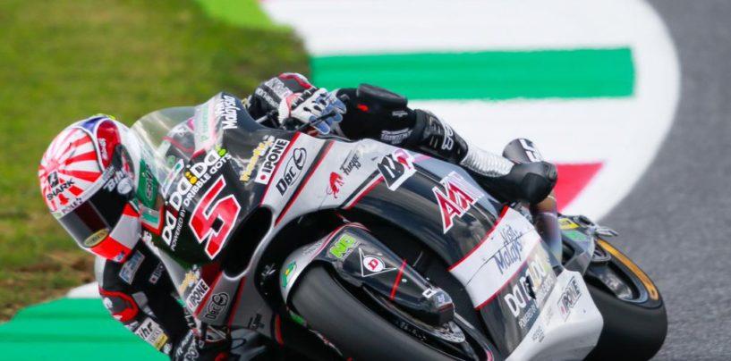 Motomondiale | GP Rep.Ceca, Zarco (Moto2) e Binder (Moto3) in pole