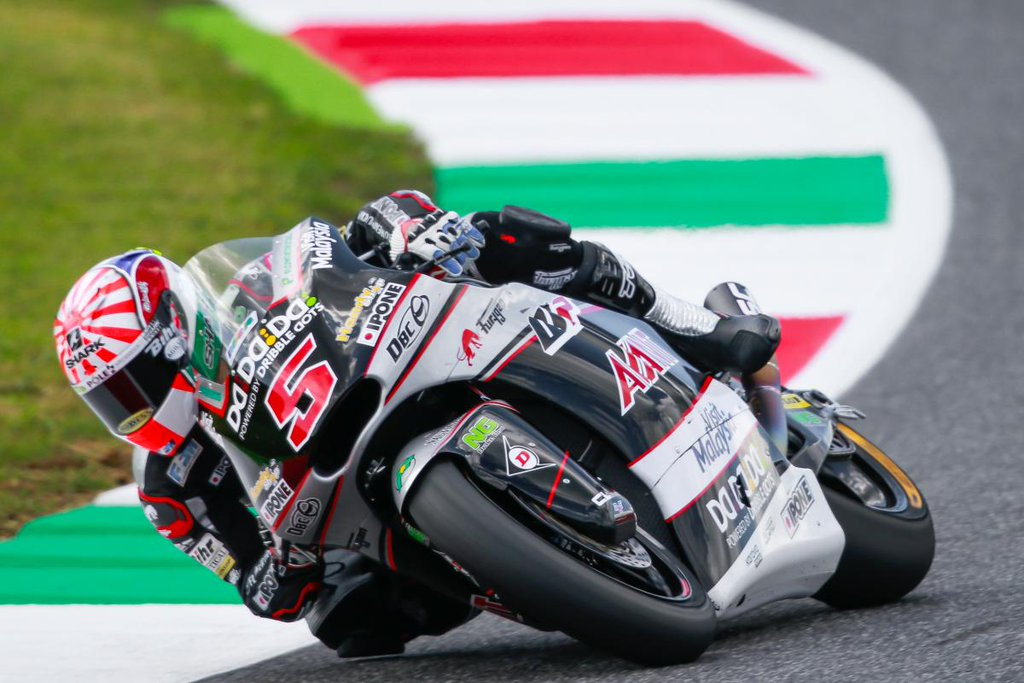 Motomondiale | GP Rep.Ceca, Zarco (Moto2) e Binder (Moto3) in pole