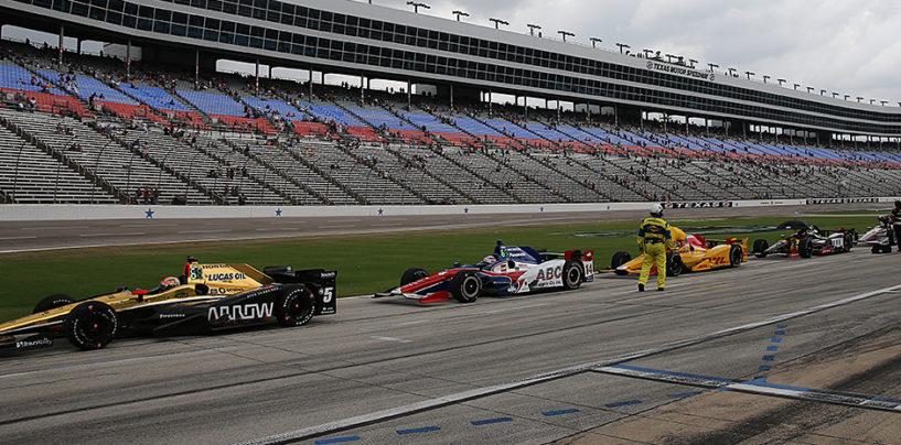 Indycar | Rinviata al 27 agosto la conclusione della Firestone 600