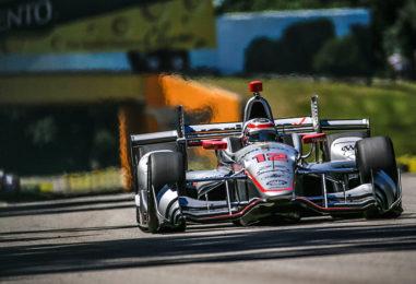 Indycar   Pole per Will Power a Road America