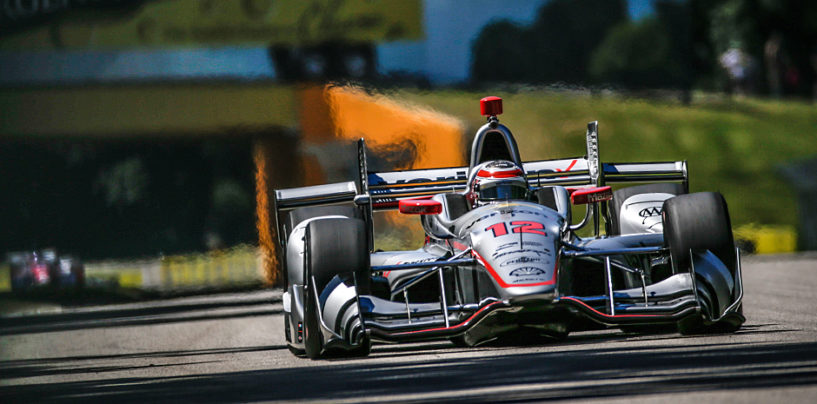 Indycar | Pole per Will Power a Road America