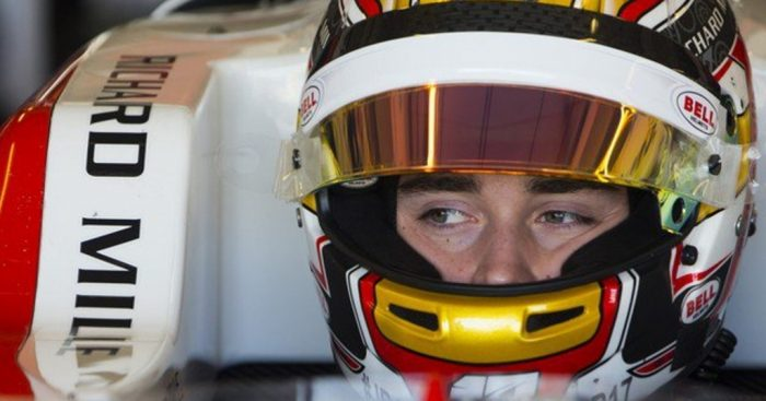 GP3 | GP Malesia, Leclerc in pole nel tris ART