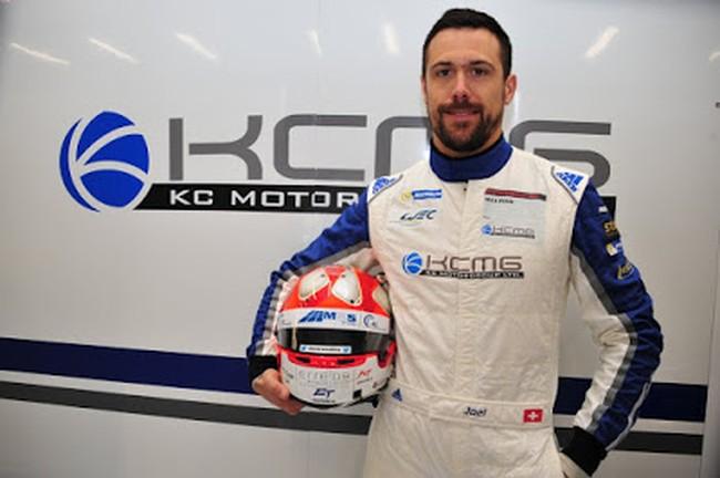 WEC | Il racconto della 24 Ore di Le Mans di Joël Camathias