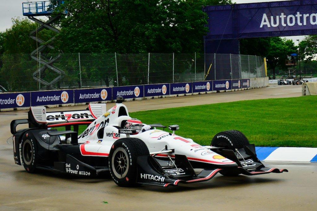 Indycar | Detroit 2016 | Anteprima