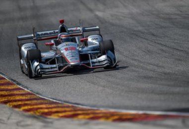 Indycar   Power domina a Road America e si riporta in lotta per il titolo
