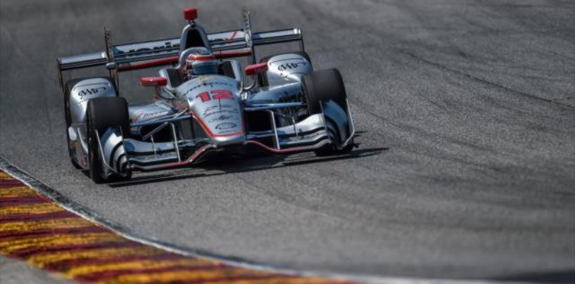 Indycar | Power domina a Road America e si riporta in lotta per il titolo