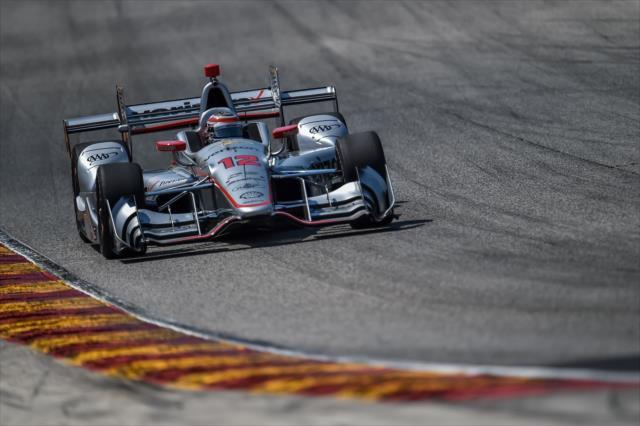 Indycar | Power domina a Road America e si riporta in lotta per il titolo
