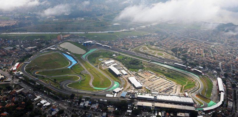 """<span class=""""entry-title-primary"""">F1   Gran Premio del Brasile 2019: anteprima, statistiche, record ed orari di Interlagos</span> <span class=""""entry-subtitle"""">Penultima gara dell'anno con entrambi i titoli assegnati</span>"""