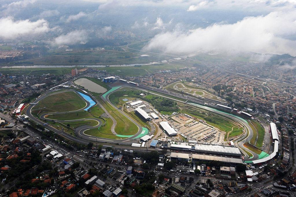 F1   Gran Premio del Brasile 2019: anteprima, statistiche, record ed orari di Interlagos
