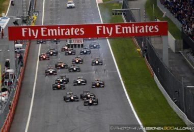 GP2   GP Austria - Anteprima
