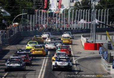 WTCC   GP Portogallo - Anteprima