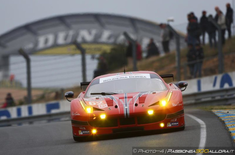 WEC | 24h di Le Mans - Anteprima GTE-Am e orari