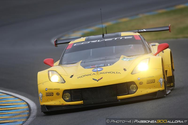 WEC | 24h di Le Mans - Anteprima GTE-Pro