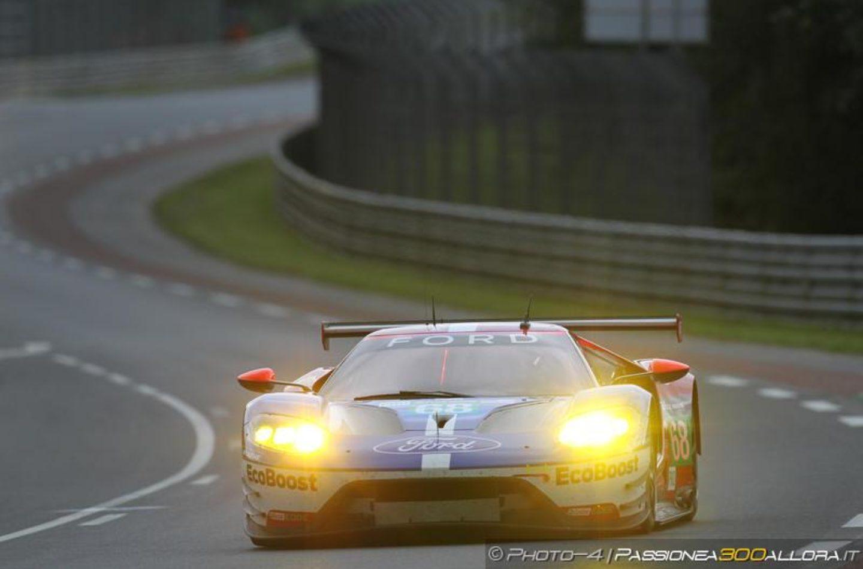WEC   Le Mans: ulteriori cambiamenti al Balance of Performance della GTE-Pro
