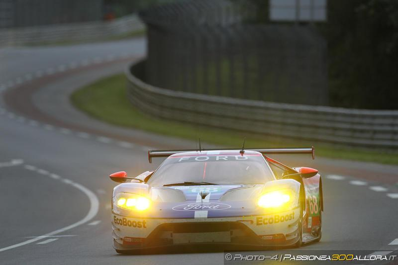 WEC | Le Mans: ulteriori cambiamenti al Balance of Performance della GTE-Pro