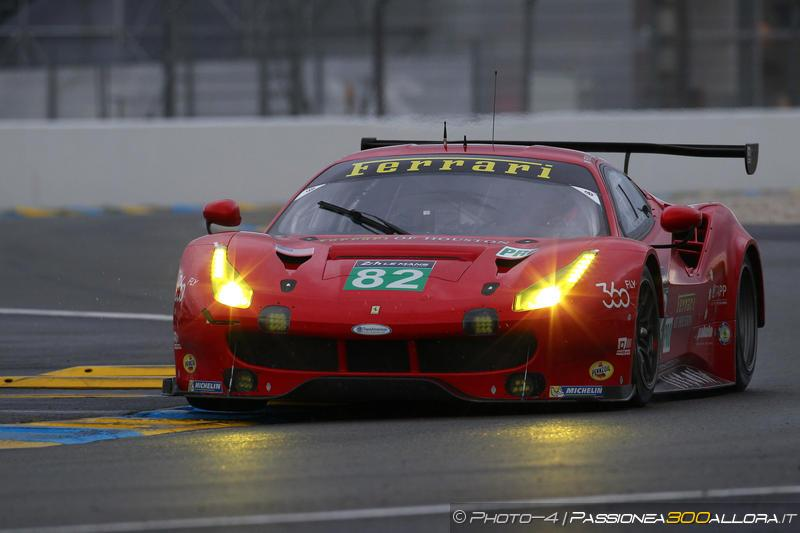 WEC | Le Mans: Toyota al comando, Porsche #2 all'inseguimento