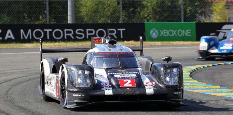 WEC | Le Mans: incredibile beffa Toyota, Porsche in trionfo