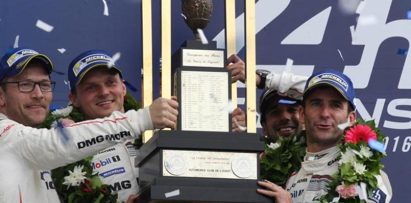 WEC | Le classifiche di campionato dopo Le Mans