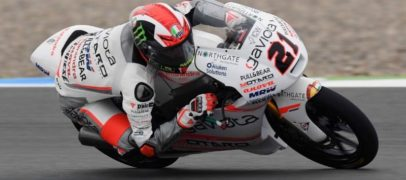 Moto3   Assen: prima vittoria per Bagnaia nel trionfo italiano