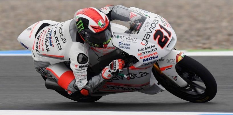 Moto3 | Assen: prima vittoria per Bagnaia nel trionfo italiano