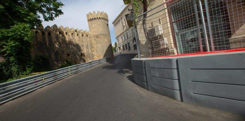 F1 | Gran Premio d'Europa, Baku oscura la vittoria di Rosberg