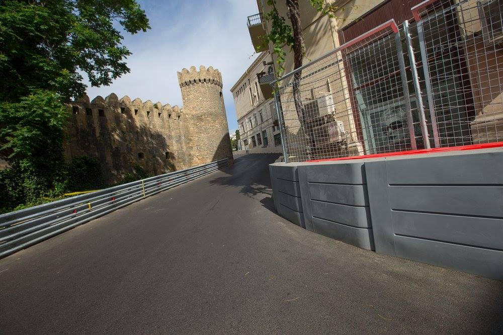F1 | Gran Premio d'Azerbaijan a rischio
