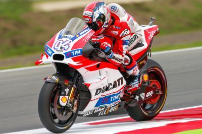 MotoGP | GP Malesia, Dovizioso trionfa su Rossi e Lorenzo