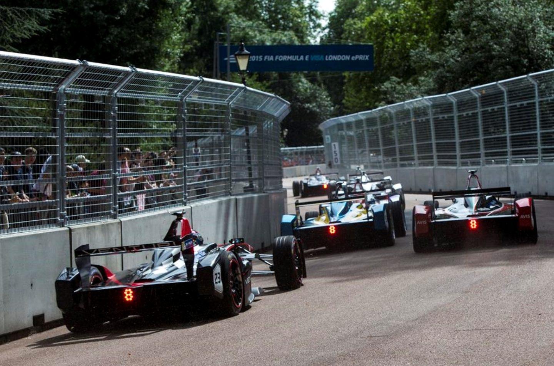 Formula E | London ePrix - Anteprima
