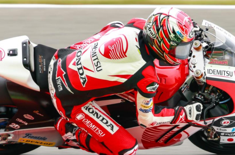 Moto2 | Assen: Nakagami precede Zarco e Morbidelli