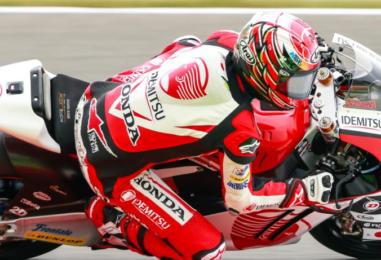 Moto2   Assen: Nakagami precede Zarco e Morbidelli