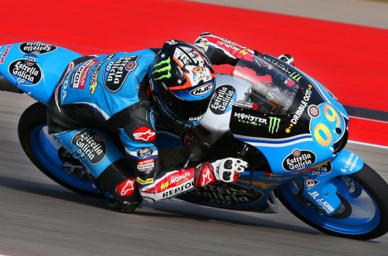 Moto3   GP Catalunya, prima vittoria per Jorge Navarro