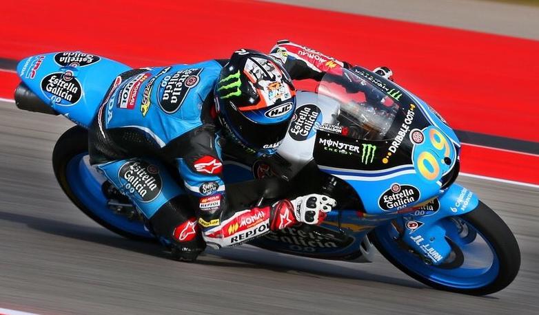 Moto3 | GP Catalunya, prima vittoria per Jorge Navarro
