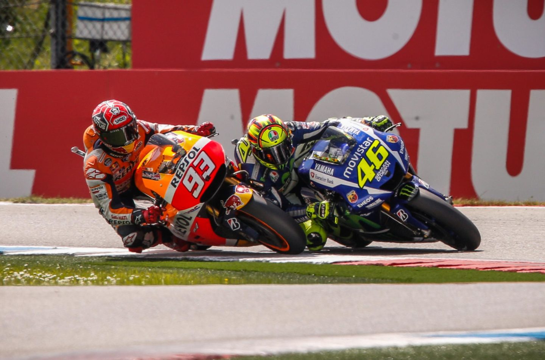 Motomondiale   GP Olanda - Anteprima