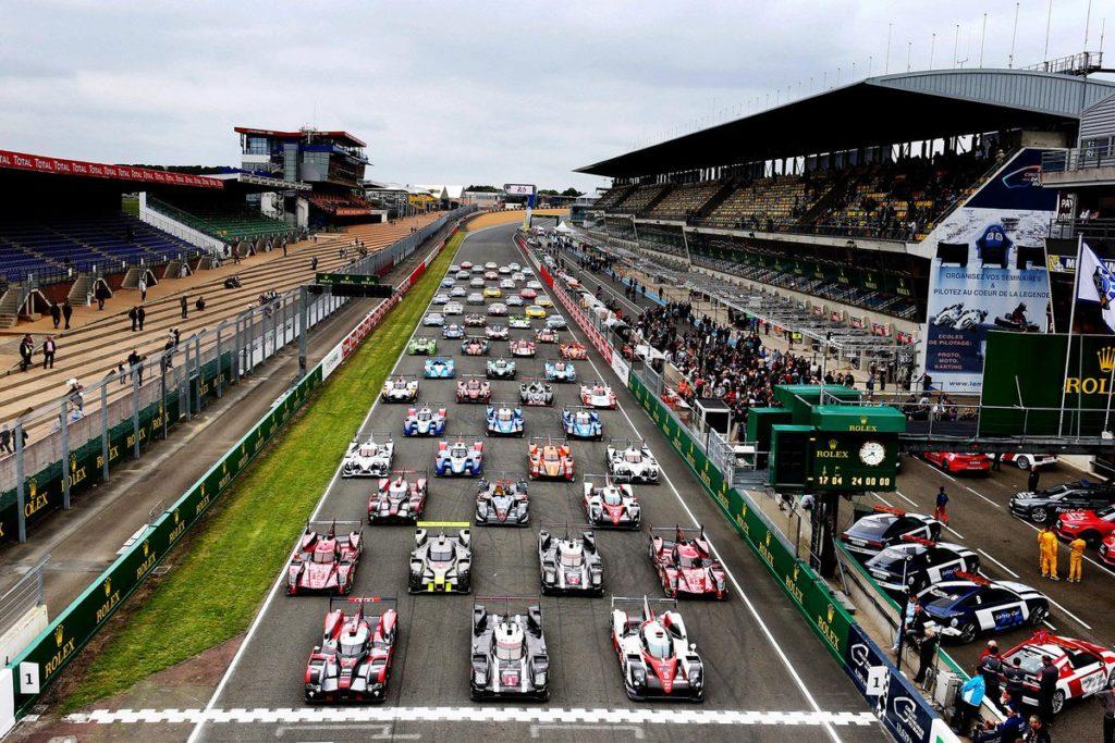WEC | Presentate a Le Mans le novità tecniche delle LMP1 per il 2017 e 2018