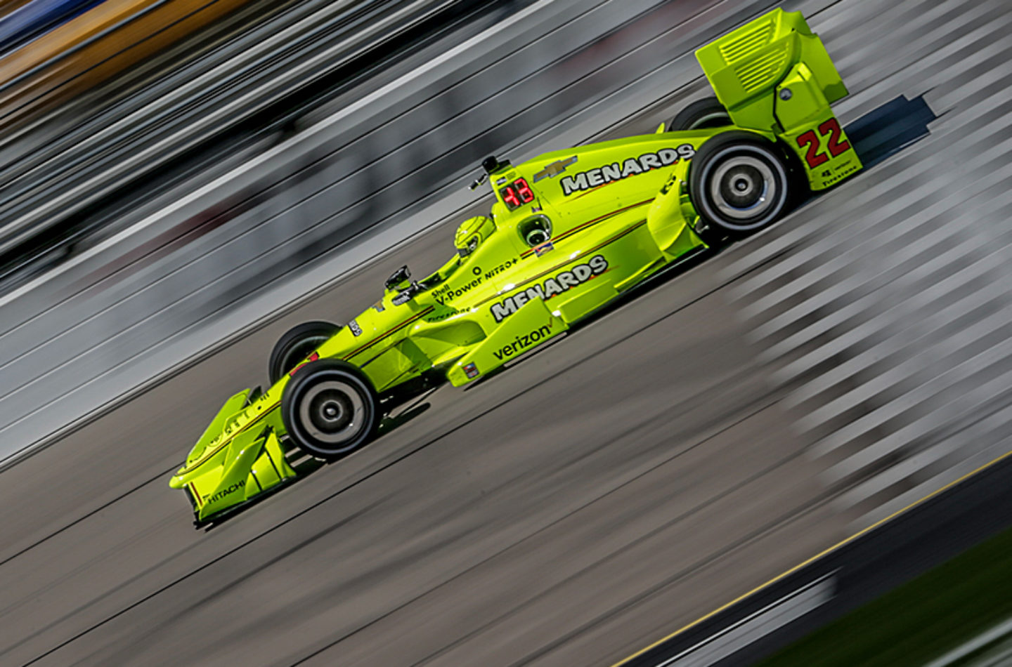 Indycar | Ancora una pole position per Pagenaud in Iowa