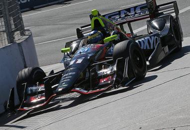 Indycar   Bourdais e Pagenaud al vertice nelle libere di Toronto