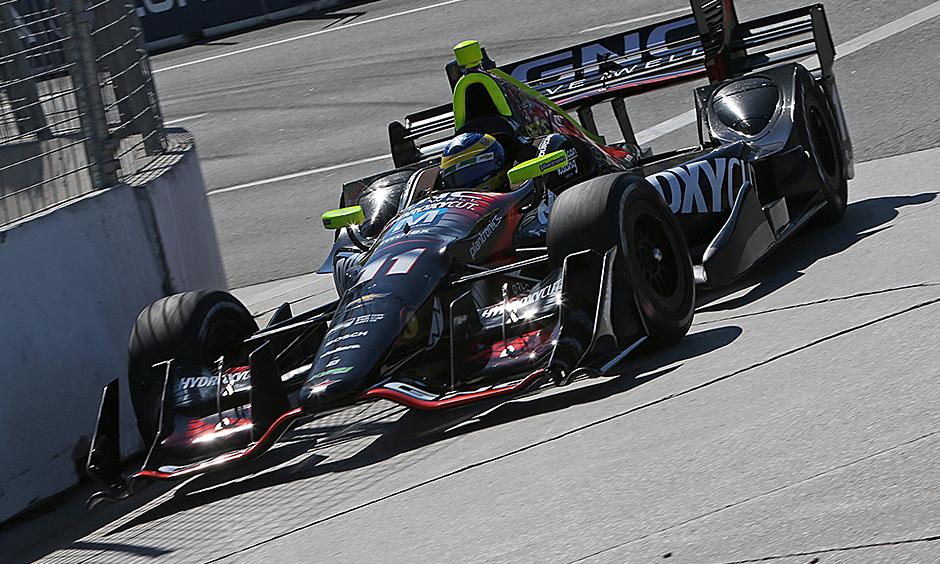 Indycar | Bourdais e Pagenaud al vertice nelle libere di Toronto