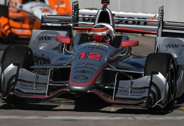 IndyCar   Power sbanca Toronto, Pagenaud perde punti