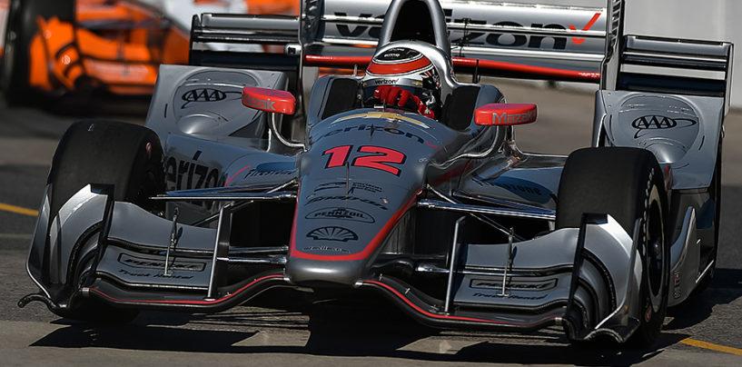 IndyCar | Power sbanca Toronto, Pagenaud perde punti
