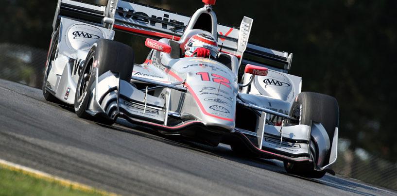 Indycar | Dixon e Power i migliori al venerdì