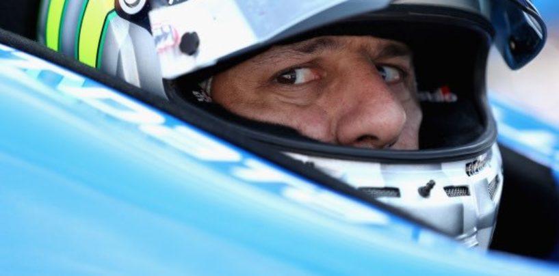 Indycar | Kanaan il più veloce nelle libere in Iowa
