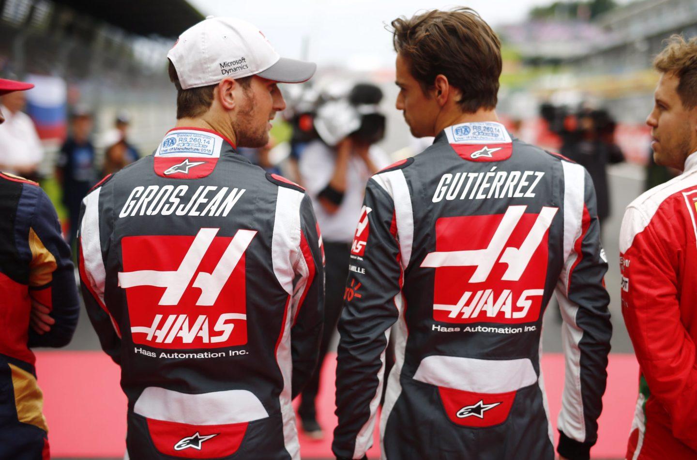 """F1   Steiner: """"Nessuna decisione sui piloti 2017 prima di Monza"""""""