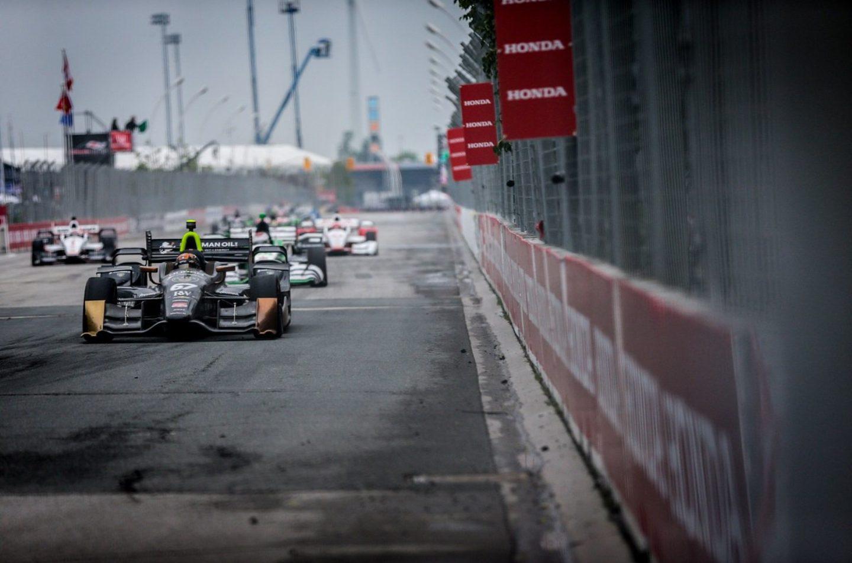 Indycar | Toronto 2016 | Anteprima