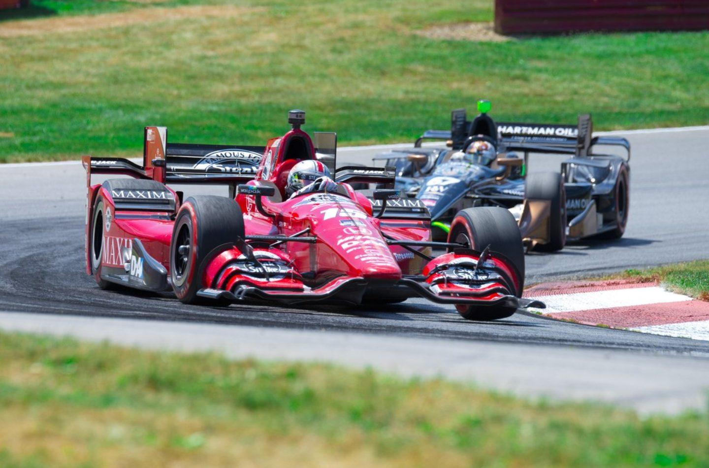 Indycar | Mid-Ohio 2016 | Anteprima
