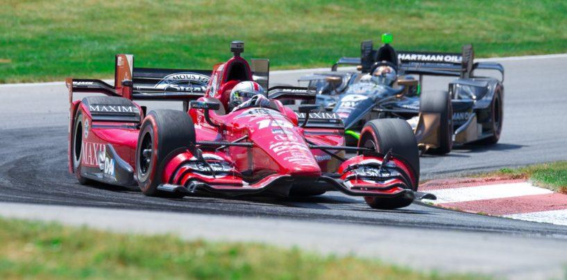 Indycar   Mid-Ohio 2016   Anteprima