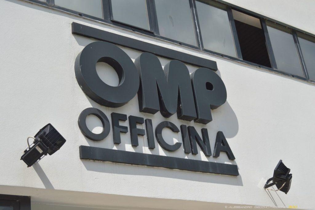Una visita in OMP